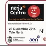 SORTEO CESTA DE NAVIDAD 2014