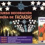 CONCURSO DE FACHADAS NAVIDAD NERJA 2014