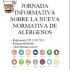 Por parte de la empresa Nerjeña Aplitex, nos envían información para una Jornada en el Centro Cultural el día 19 de Febrero 2015 a las 10,00 horas para explicar todo...