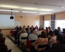 Ayer Martes día 17-05-16 se celebró en el Centro Cultural Villa de Nerja la Conferencia sobre nuevo Decreto sobre Viviendas Turísticas y su registro obligatorio en el Junta de Andalucía....