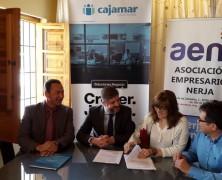En el dia de hoy 27-05-16 se ha firmado en nuevo Convenio con Cajamar donde se incluyen varias novedades importantes y donde por ser asociado a la Asociación de Empresarios...