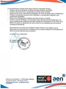 escrito ayuntamiento EDAR 13-01-17 AEN 2