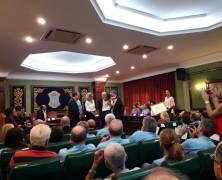 En el dia de ayer se celebró en Nerja el Dia Internacional del Turismo, donde nuestra Asociación tuvo una presencia importe. Se nombró como Embajador Turistico de Nerja al Club...