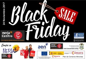 black friday 2017 nerja