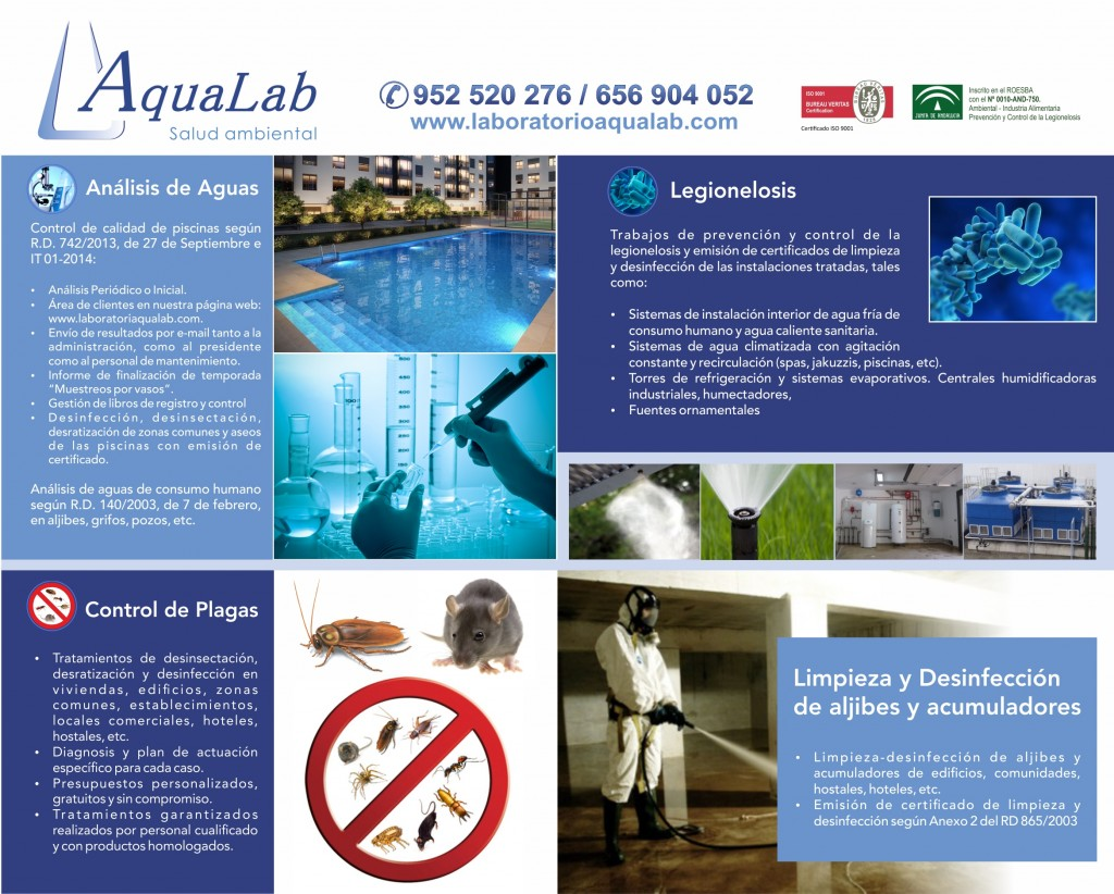 aqualab folleto aen 2017
