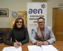Adjuntamos en nuevo convenio firmado por AEN y Aqualab   enlace convenio: https://drive.google.com/open?id=1bVd8EdjFOBssa0Jp9tSErQUtGUjcOBna                ...