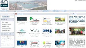 pagina web cem